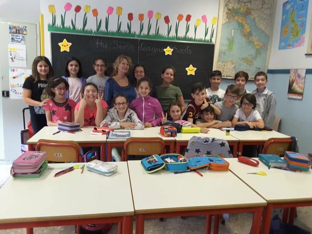 Storytelling Villafranca_Classe M. P.